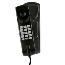 Telefone com Fio Gôndola Preto [ TC20/PT ] - Intelbras
