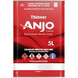Thinner 5L 2750 [ 000081-28 ] - Anjo