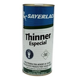 Thinner    900 Ml 4280 Especial [ 4280 ] - Sayerlack