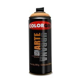 Tinta Spray Arte Urbana Madeira  400ml [ 951 ] - Colorgin