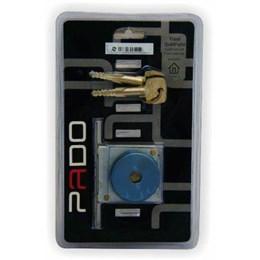Trava Segurança Quadrupla Inox [ SM-1000-IX ] - Pado