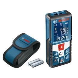 Trena a Laser c/Bluetooth Glm 50 C [ 0601072C00 ] - Bosch