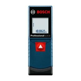 Trena a Laser Glm 20 [ 0601072EG0 ] - Bosch