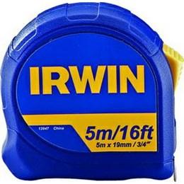 Trena de Aço  5 M Standard [ IW13947 ] - Irwin