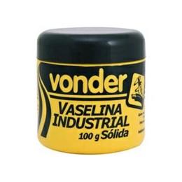 Vaselina Sólida Industrial 100G [ 5160100000 ] - Vonder