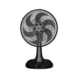 Ventilador Oscilante Mesa Turbo 30CM Premium Preto [ 549 ]- Ventisol
