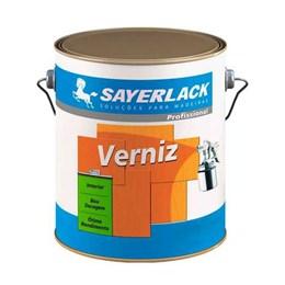 Verniz Nitro Brilh. s/R Incolor    3.6 Lt [ NB 9104 ] - Sayerlack