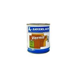 Verniz Nitro Brilh. S/R Incolor 900 Ml [ NB 9104 ] - Sayerlack