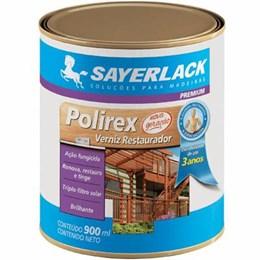 Verniz Polirex Mogno 900Ml [ SB 2315 ] - Sayerlack