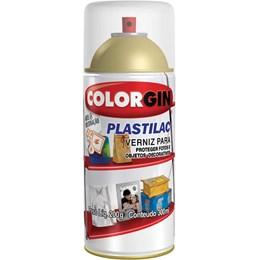 Verniz Spray Fosco Plastilac [ 781 ] - Colorgin