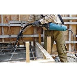 Vibrador s/Mangote 3 Hp 2200 W 220v  [ VR1000 ] - Makita